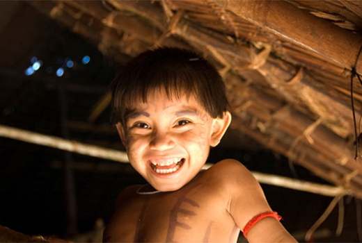 A Point of Conscience: Protecting Tribal Peoples