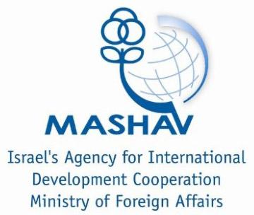 Photo courtesy of MASHAV, Israel's Agency for International Development