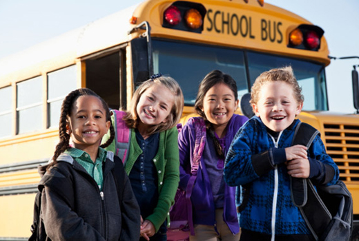 Propane Autogas School Buses: A More Economical Solution for School Districts
