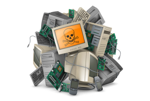 Stopping e-Waste Dumping While Creating 42,000 U.S. Jobs
