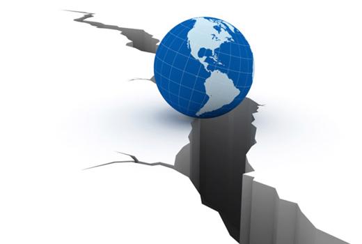 Natural Disasters & Environmental Change