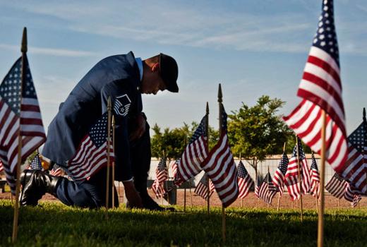 USMC Gen. John F. Kelly: The Finest Men & Women in America