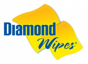 Diamond Wipes®