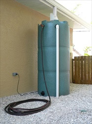 Raindrops Cisterns