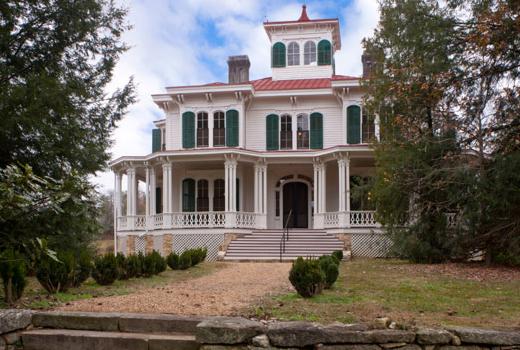 Historic LEED Renovation Environmental & Cultural Stewardship