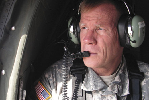 Lieutenant General Carl Strock:  A General's Journey From Katrina & Iraq to Sustainability
