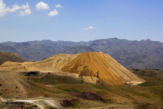 Environment & Security: Uranium Waste in Tajikistan