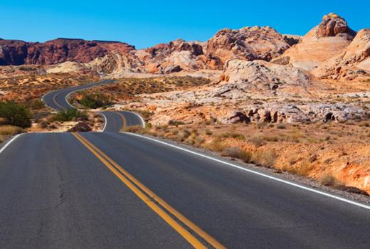 Building Better Roads
