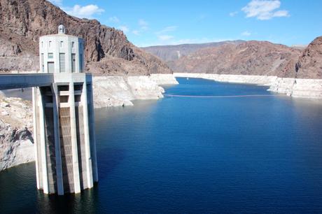 |Hoover Dam – Lake Mead