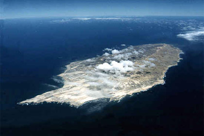 Photo Credit: Naval Air Warfare Center Weapons Division   San Nicolas Island