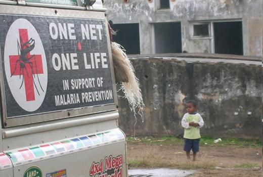 U.S. Navy Medicine: Fighting the War Against Malaria