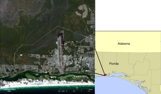 Photo Credit: U.S. Air Force Hurlburt Field, Florida