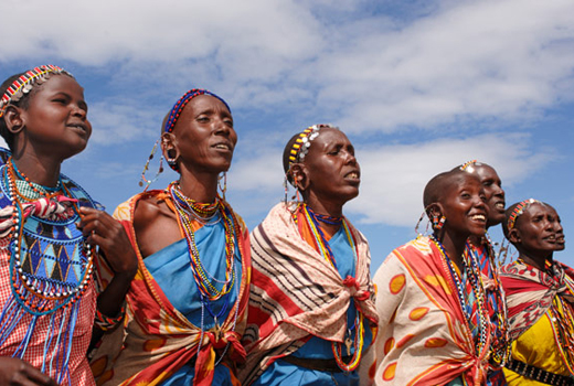 Ways Forward Engaging Gender & Development