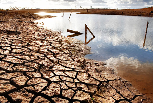 Humbled in the Face of Water: A World-Wide Water Shortage