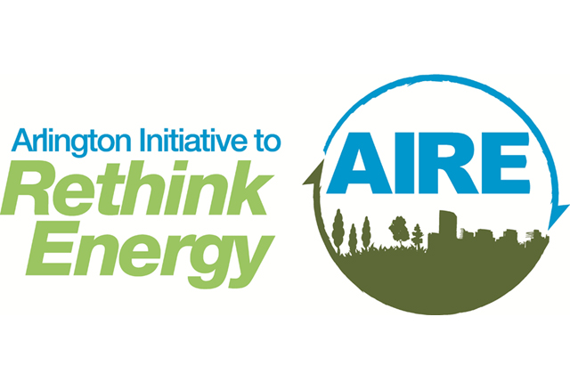 Arlington County Rethinks Energy