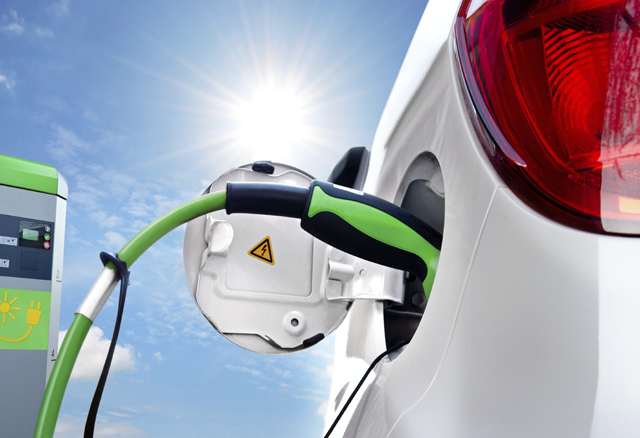 A Better Alternative:  Driving Electric