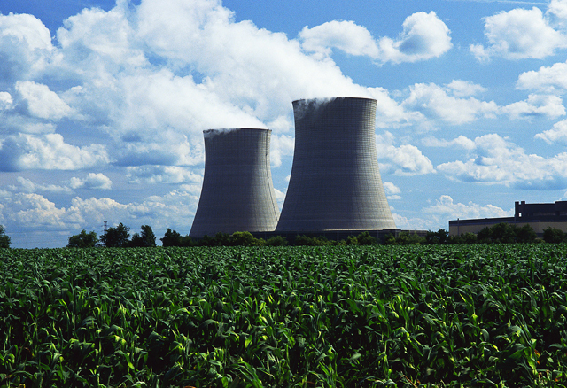 A Safer, Greener Nuclear Power