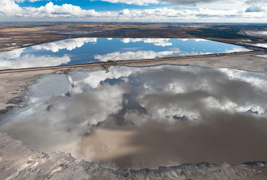 Alberta Tar Sands The True Price of Petroleum